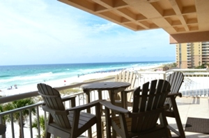 Destin Towers Vacation Rental