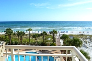 GulfSide Condominium Rental In Florida (850) 865-7186