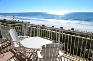 Destin Towers Condo 52  Destin, Florida Condo Rental With Ocean Access Available For Rent In Destin Florida