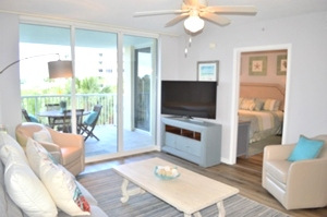 Destin Condominium Rental