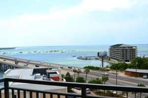 Destin Florida Vacation Rental   Vacation Rental On The GulfSide Sunny Side Of Florida - Emerald Grande Condo Unit #427