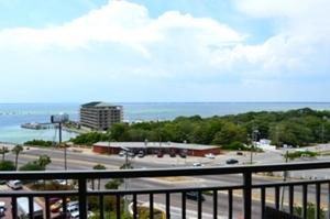 Destin Florida Vacation Rental | Emerald Grande Condo 427
