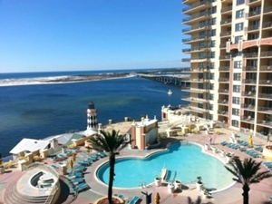 Emerald Grande - Florida Condo Rental