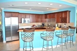 GulfSide Condominium Rental (850) 865-7186 Florida  Condominium Rental In Florida - Emerald Grande Condo 925