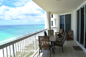 Silver Beach Towers Vacation Rental